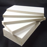 PVC foam sheet supplier, PVC rigid sheet wholesaler, SAN FOAM SHEET / PROSAN, SAN FOAM SHEET / PROSAN